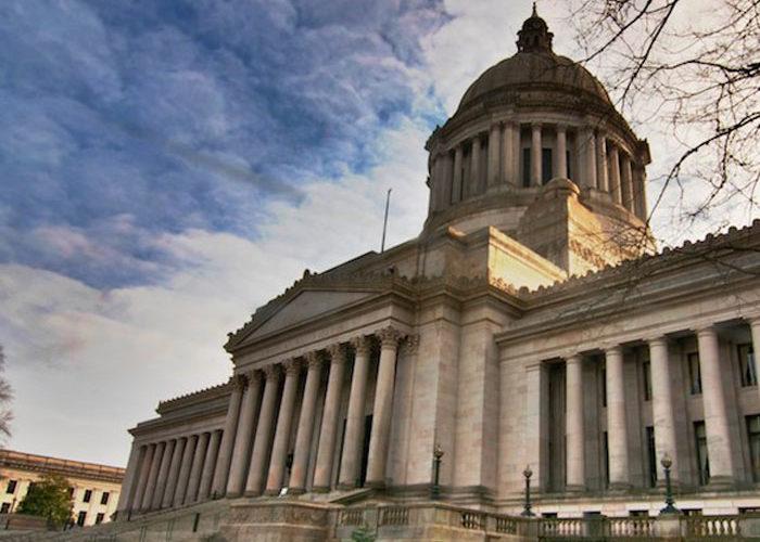 2017 Legislative Session Outcomes