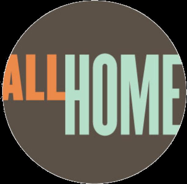 All Home Logo