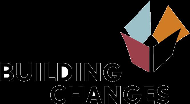 Building Changes Logo