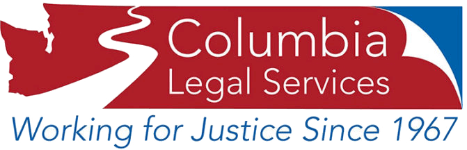 Columbia Legal Services Logo