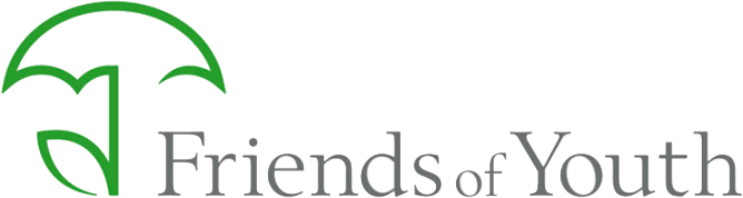 Friends of Youth logo