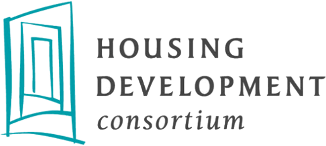 Housing Development Consortium Logo