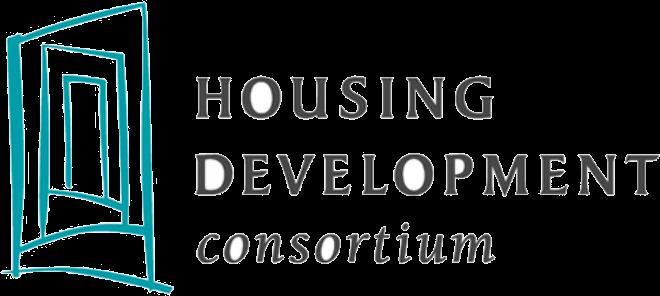 Housing Development Consortium Logo