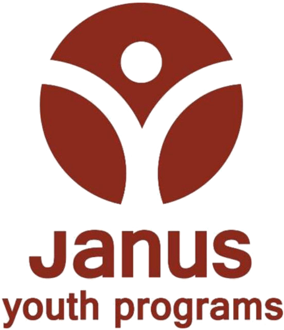 Janus Youth programs Logo