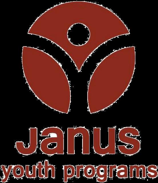 Janus Youth programs Logo