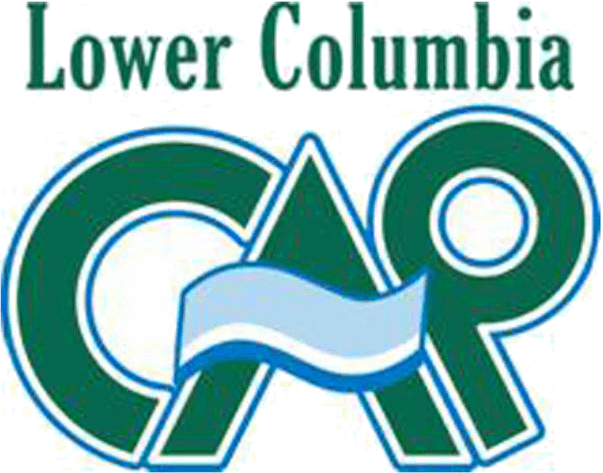 Lower COlumbia Cap Logo