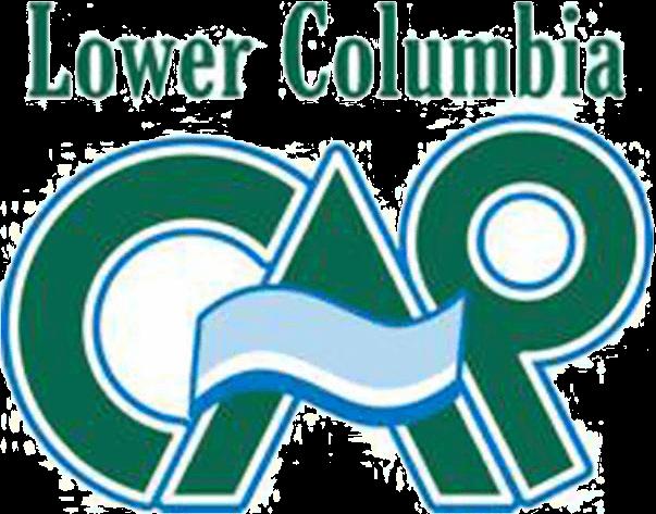 Lower COlumbia Cap Logo
