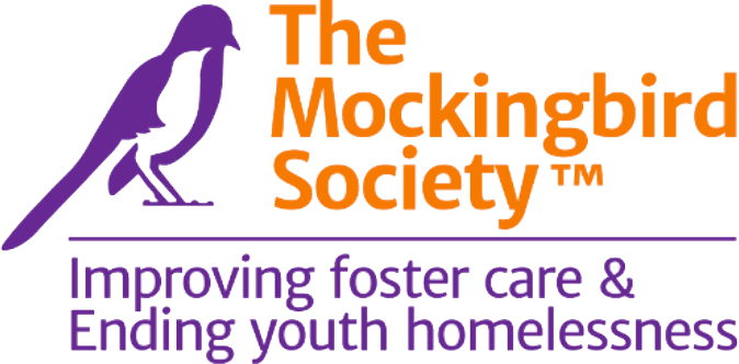 Mockingbird Society Logo