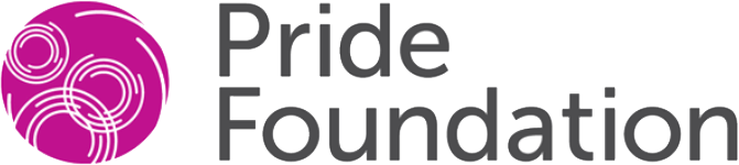 Pride Foundation Logo