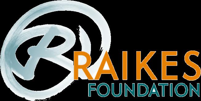 Raikes Foundation Logo