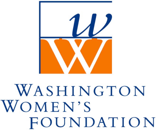 WA Women's FOundation Logo